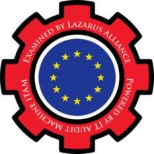 Lazarus Alliance General Data Protection Regulation (GDPR) Audit and Assessments