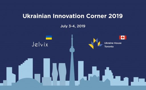 Jelvix Showcases Ukrainian IT Industry at the Innovation Corner in Toronto