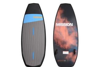 BRAVO Wakesurf Board