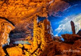 Surprising Cave in Halong - Halong Bay Tours