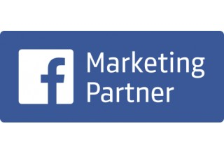 Facebook Marketer Partner Badge