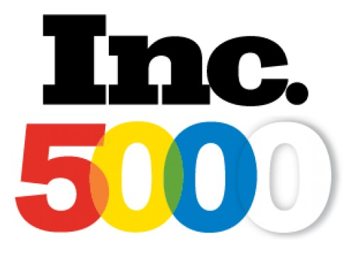 Inc. Magazine Unveils Its 37th Annual List of America's Fastest-Growing Private Companies—the Inc. 5000