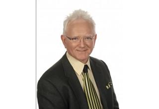 Dr. Roger Hodkinson | CEO, MutantDx