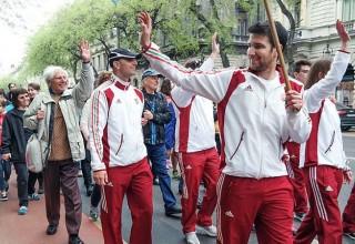 17th annual Drug-Free Hungary Marathon