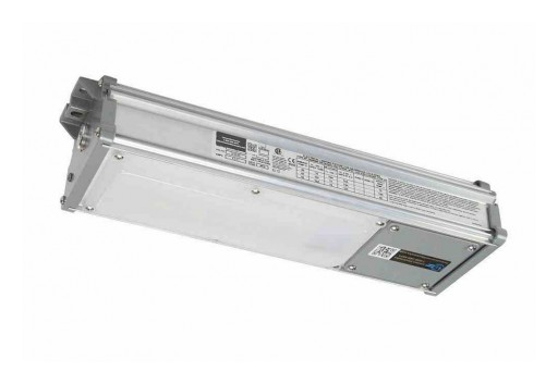 Larson Electronics Releases 25W Explosion Proof Low-Profile LED Light, 3,294 Lumens, 12V DC