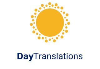 Day Translations' Logo