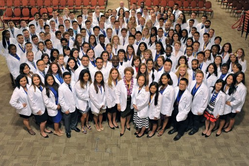 $1.6 Million Gift Creates 33 New Scholarship Opportunities for Medical Students