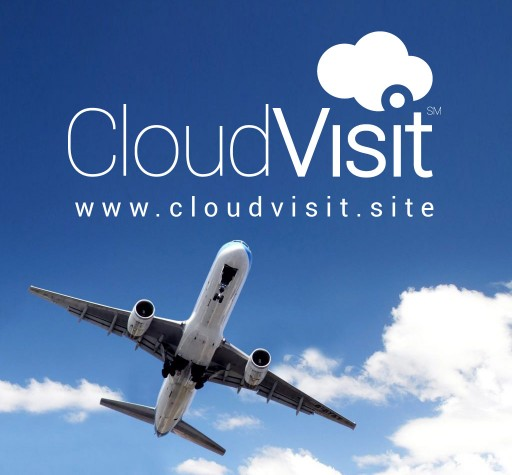 CloudVisit MRO Software Elevates Aircraft Safety Inspections and Improves Efficiency