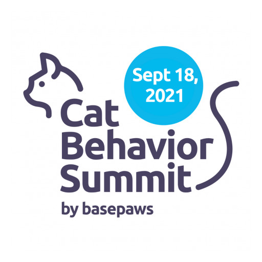 Second Basepaws Cat Behavior Summit Will Deliver Veterinary Expertise to the Comfort of Your Home