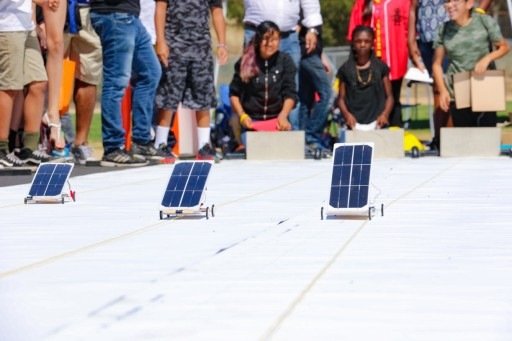 Hundreds of Southern California Students to Compete in Saturday's Junior Solar Sprint