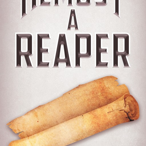 """Brandy Kahla's New Book """"Almost a Reaper"""" Is a Captivating Tale of What Happens When Spirits Are Brought to a Way Station Where They Wait for the Light, or the Darkness."""