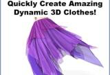 CG Elves Marvelous Designer Online Video Training Program