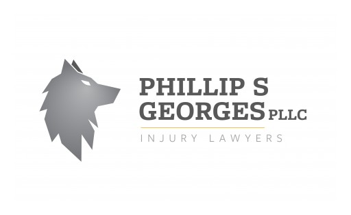 Introducing The Wolf Pack: New Personal Injury Law Firm, Phillip S. Georges, PLLC, Launches in Nashville