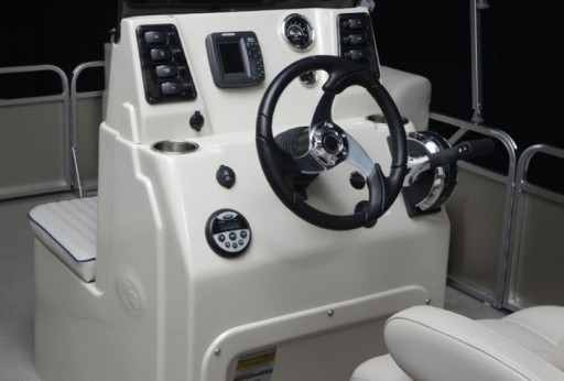Boat Console Market Size by 2025: QY Research