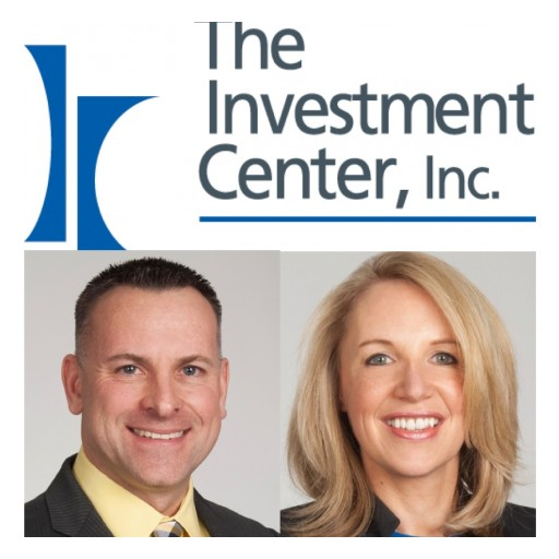 The Investment Center Expands Roles for Robert Fernandes, Nicola Sutton