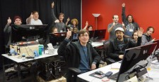 Exceptional Minds Studio of vfx Artists on the Spectrum