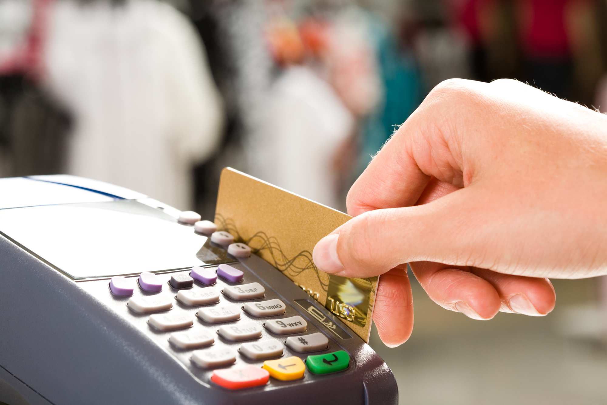 Business Owners Finally Get a Break With \'Fee Free\' Credit Card ...