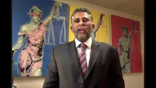 Better Call Hash: Los Angeles Criminal Defense Attorney - Arash Hashemi