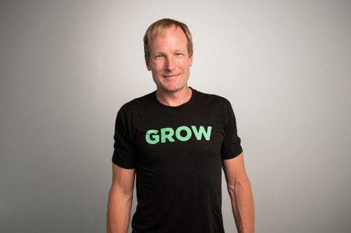 Grow Adds Dustin Robertson as President