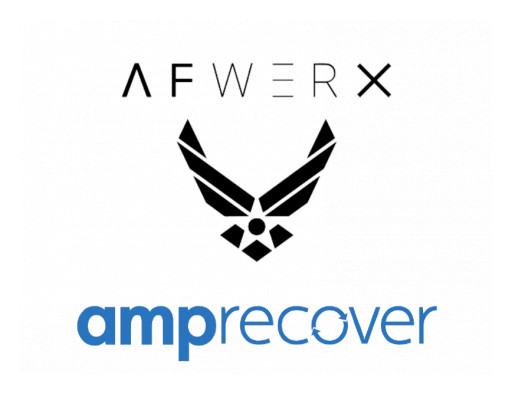 AMP Recover Awarded United States Air Force Contract to Address Musculoskeletal Injuries and Orthopedic Rehabilitation