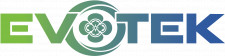 EVOTEK Logo