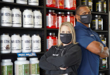 NUTRISHOP® Looking to Expand Stores Nationwide