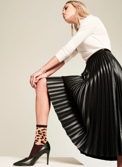 Sock My Feet to Debut Its Fun, Edgy and Stylish Foot Fashion and Underwear at MAGIC on Feb. 5 - 7 in Las Vegas
