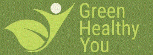 Green Healthy You: The One-Stop-Health-Shop for All Fitness Fanatics