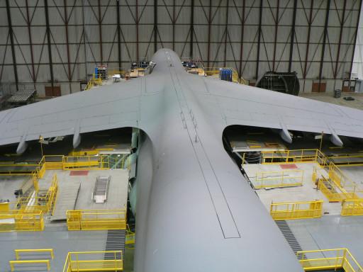 Custom Aerospace Platforms From Panel Built