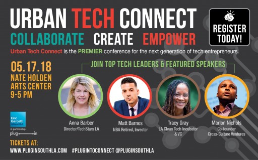 New Conference for Tech Innovators in South Los Angeles