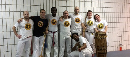 Allied Capoeira League Going Strong After 3 Years on Greatmats