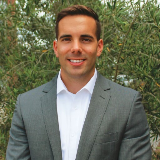 Suna Solutions Adds Tyler Cook to the Business Development Team