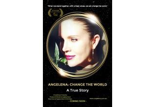 Angelena: Change The World
