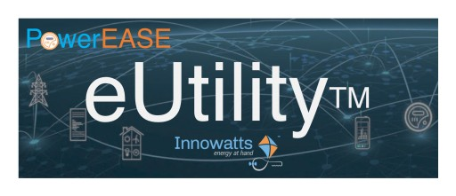 Innowatts Launches Full Service eUtility™ Solution