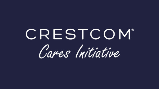 Crestcom International Extends Popular Crestcom Cares Initiative