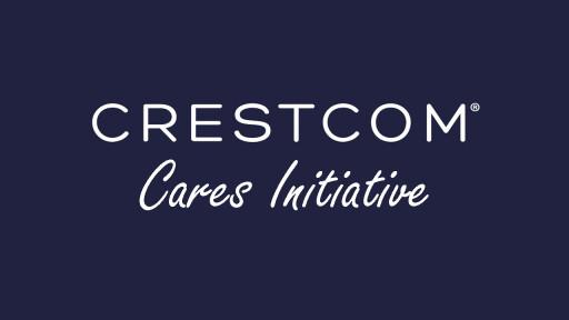 Crestcom International Extends Popular Crestcom Cares Initiative