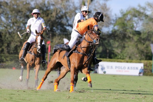 LAS MONJITAS CAPTURES C.V. WHITNEY CUP TO SEIZE FIRST LEG OF THE 2020 GAUNTLET OF POLO™