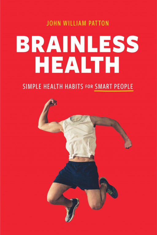 Brainless Health Book Celebrates World Book Night With Timely Health Tips for Everyone