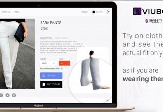 ViuBox - E-Commerce Websites Integration