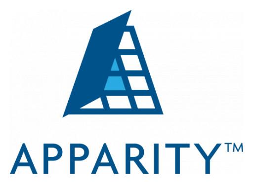 Apparity Announces All-New Cloud-Based End User Data Governance Platform