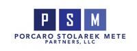 Porcaro Stolarek Mete Partners, LLC