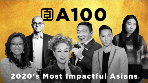 Gold House Celebrates Positive Asian Achievements Through Annual A100 List Amidst Racism During the COVID-19 Pandemic
