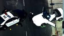 Crime Scene Investigation of JaVonte Prothro
