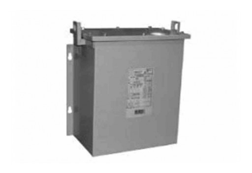 Larson Electronics Releases 3PH 3 kVA Fully Potted Isolation Transformer, 220V Delta Primary, 460V Delta Secondary
