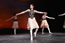 Christine's Dance Company Recital