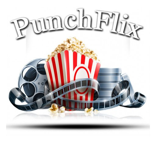 PunchFlix Fires-Up the Digital Streaming Experience
