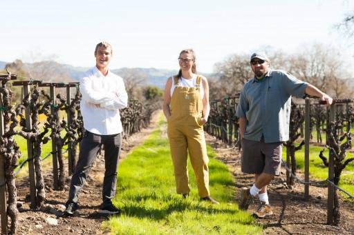 Taste Adventure: Meet Head High Wines - Sustainability, Stewardship, and Superb Sonoma Soils