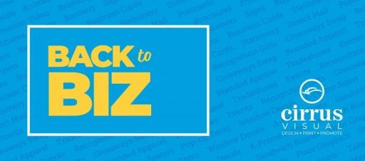 Let's Get Back to Biz