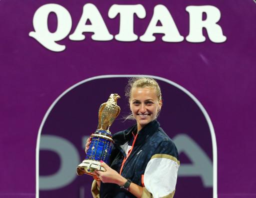 Tennis Season in Full Swing in Doha as 2021 Qatar ExxonMobil Open Begins