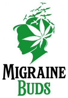 MigraineBuds Logo